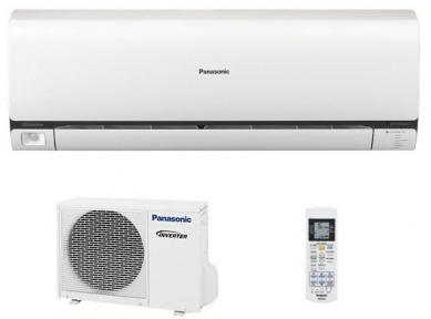 Panasonic CS-E24RKDW/CU-E24RKD