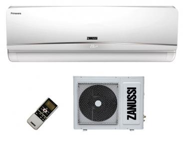 Zanussi ZACS-09 HP/A16/N1