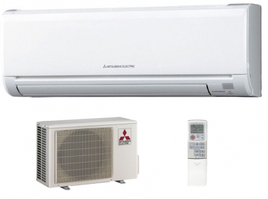 Mitsubishi Electric MSZ-EF35 VES/MUZ-EF35 VE