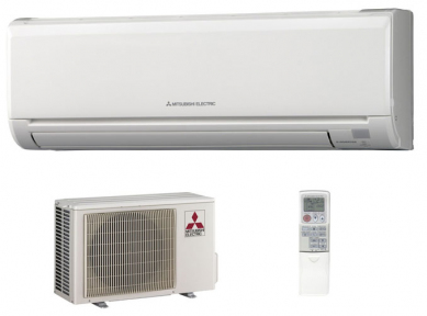 Mitsubishi Electric MS-GF50VA/MU-GF50VA