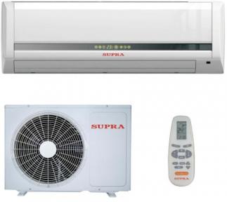 SUPRA KN410-09HA